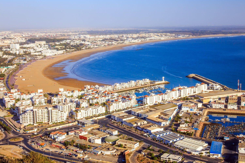 Wycieczka Agadir